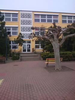 Grundschule Granschütz