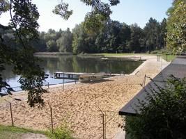 Naturbad Auensee
