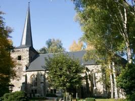 Kirche in Taucha
