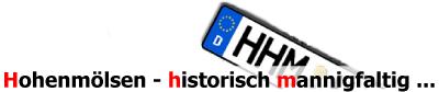 Hohenmölsen ist historisch mannigfaltig [(c): Dirk Bunda]