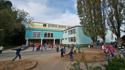 Grundschule Hohenmölsen