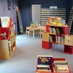 Kinderbibliothek 0 - 6 Jahre