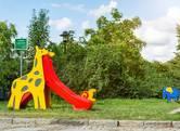 Spielplatz Bad Friedrichshaller Straße