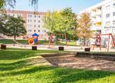 Spielplatz Otto-Nuschke-Straße 1